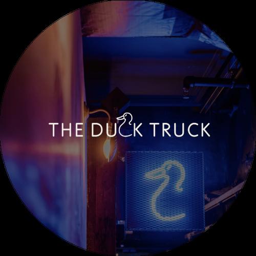Duck Truck (Logo)