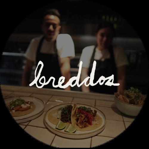 Breddos (Logo)