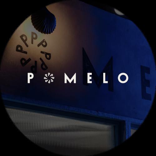 Pomelo (Logo)