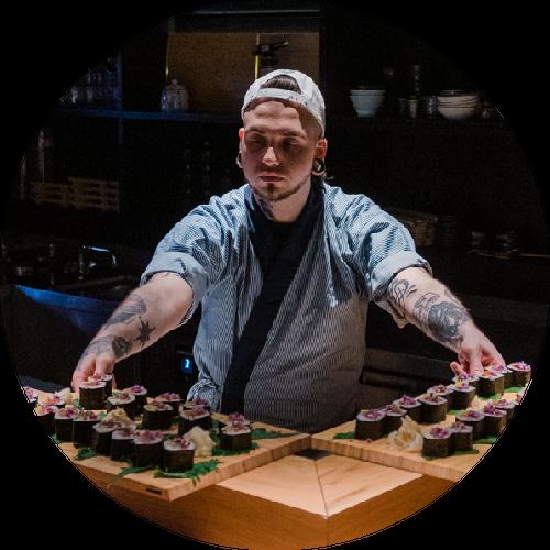 Sushi On Jones (Mattio)
