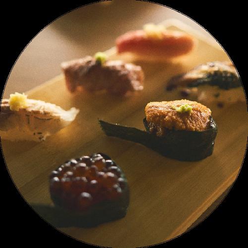 Sushi On Jones (Sushi 2)